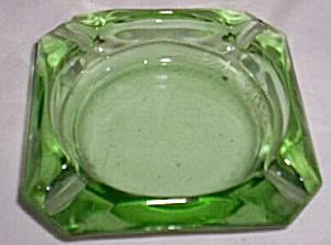 Depression Green Ashtray (Image1)