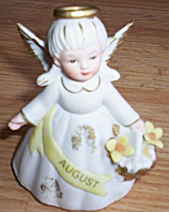 Lefton August Birth Angel (Image1)