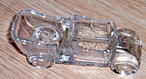 Portieux Crystal Car Candy Dispenser (Image1)