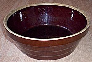 Vintage Stoneware Casserole (Image1)