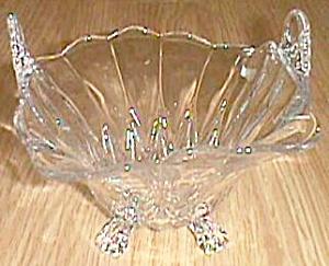 Fostoria Small Handled Bowl (Image1)
