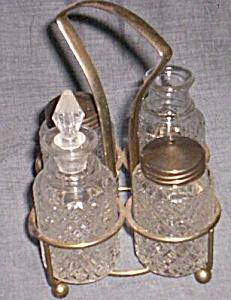 Vintage Castor Set Complete (Image1)