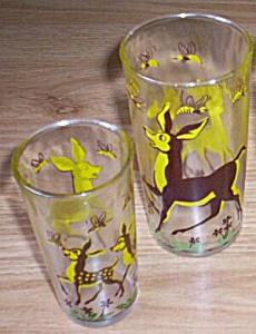 Hazel Atlas Juice & Tumbler Swanky Swig (Image1)