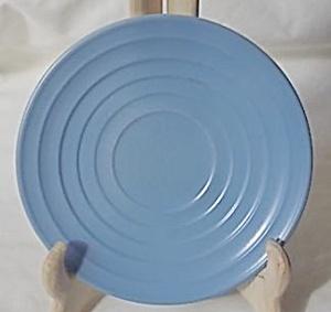 Hazel Atlas Moderntone Saucer pick your color (Image1)