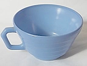 Hazel Atlas Moderntone Cups pick your color (Image1)