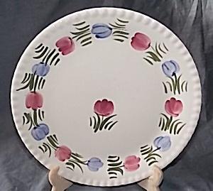 Blue Ridge Pottery Dinner Plate Rosemary (Image1)