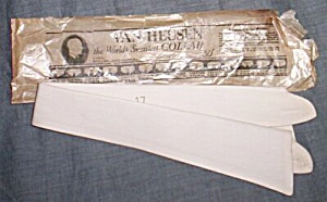 Antique Van Heusen Collar in Package (Image1)