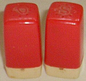 Vintage Kohler Elec. Advertising Shakers (Image1)