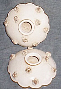 Holt Howard Spaghetti Candle Holders