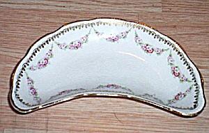 Homer Laughlin Bone Dish The Angelus Shape (Image1)