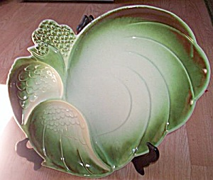 Royal Haeger Rooster Serving Platter (Image1)