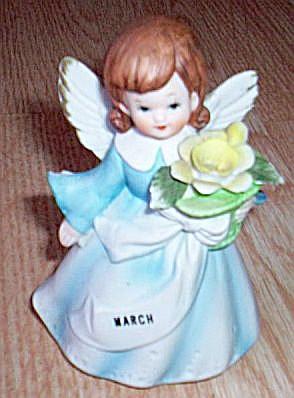 Vintage March Birth Angle UCGC (Image1)