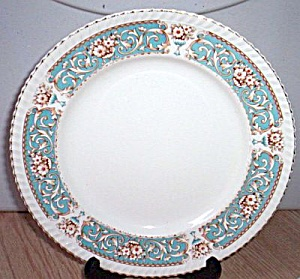 Johnson Brothers Old English Dinner Plate (Image1)