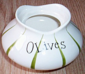Holt Howard Pixie Olive Base Free Shipping (Image1)
