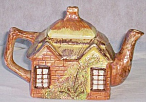 Wonderful Cottage Ware Cottage Tea Pot Price Kensington (Image1)