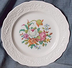 Vogue China Dinner Plate Tulip