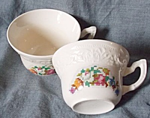 5 Vogue Coffee Cups (Image1)
