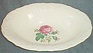 Am Homes Vegetable Bowl Washington Colonials, June Rose (Image1)