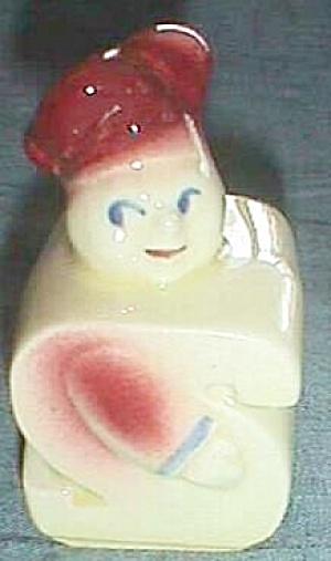 Shawnee S Salt Shaker (Image1)