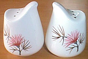 Retro Shakers Pink Thistles