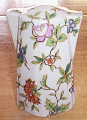 Vintage Double Shaker Rose Transfer (Image1)