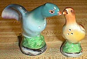 Stunning Pheasant Shaker Set (Image1)