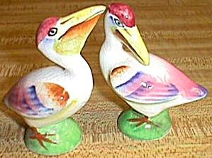 Pink Pelican Shaker Set (Image1)