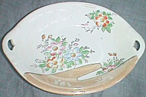 Luster Hand Painted Relish (Image1)