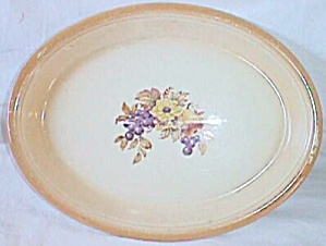 Homer Laughlin Oven Serve Platter