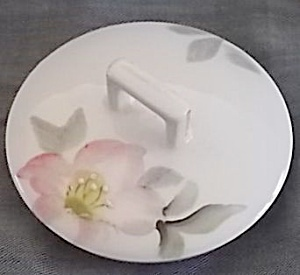 Noritake Azalea Sugar Bowl Lid Only