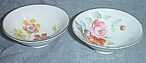 2 Small Bowls Occupied Japan (Image1)
