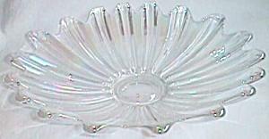 Fostoria Glass Celestial Iridescent Bowl (Image1)