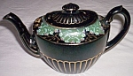 Click here to enlarge image and see more about item 52007-35: Lovely Vintage Teapot