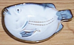 Click to view larger image of Fish Shaped Bone Dish (Image1)