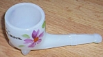Tiffin Lux Glass Souvenir Pipe Minneapolis MN