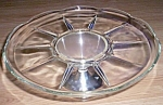 Sterling Footed Cake Stand Duchin Creations