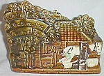 McCoy  �Village Smithy� Planter 1953