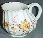 Click to view larger image of Antique Mark & Gutherz Carlsbad Austria Porcelain Cream (Image1)