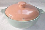Click to view larger image of Red Wing Covered Serving Dish Small Casserole (Image1)
