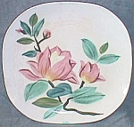 Click here to enlarge image and see more about item ely-18: Red Wing Dinner Plate Concord Shape Blossom Time