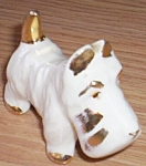 Click to view larger image of Sabin Scotty Dog Figurine (Image1)