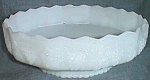 Click to view larger image of Vintage Fire King Vintage Grape Console/Fruit Bowl (Image1)