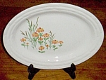 Click to view larger image of Stetson China Small Platter Susanne (Image1)