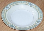 Click here to enlarge image and see more about item gw-94: Noritaki Soup Bowl Corinthian Pattern