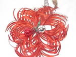 Click to view larger image of Antique Tree Topper and Wreath (Image3)