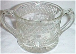 Click to view larger image of DC Jenkins Glass Celery Dahlia Pattern 1929 (Image1)