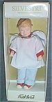 Faith Wick Wonder of Christmas Ornament Doll Choir Boy