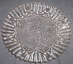 Federal Glass Pioneer Serving Tray