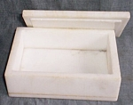 Lovely Marble Jewelry Box