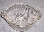 Click to view larger image of Lancaster Swirl Pattern Small Bowl (Image1)